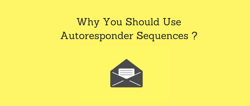 autoresponder sequences