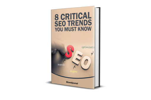 8 critical seo trends you must know
