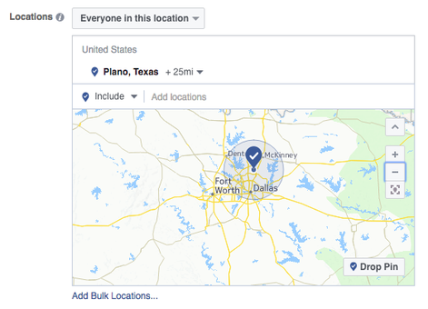 Facebook-advertising-location-targeting