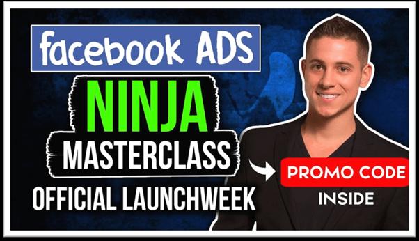 facebook ads ninja masterclass