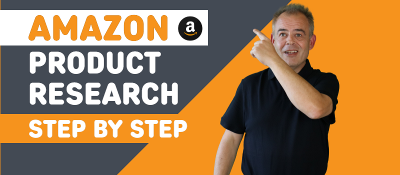 amazon product rearch