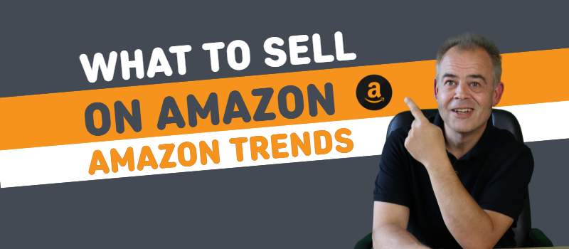 amazon trends